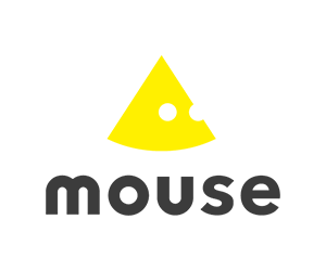 マウスロゴ