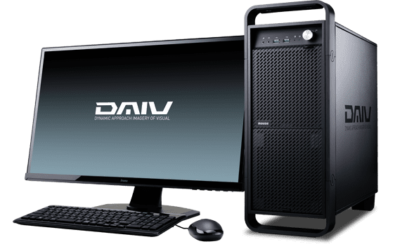 DAIV X7
