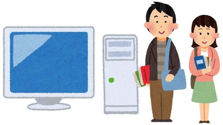 大学生におすすめのデスクトップパソコン