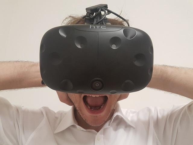 VRにおすすめのデスクトップパソコン